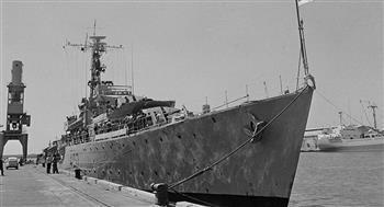 في عيدها الـ54.. كيف نجحت القوات البحرية في القضاء على المدمرة إيلات؟ (فيديو)