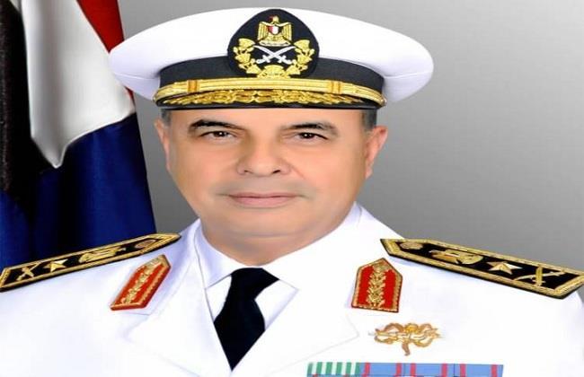حاصل على اليوبيل الفضي لتحرير سيناء.. السيرة الذاتية للفريق أحمد حسن قائد القوات البحرية