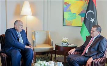 أخبار عاجلة في مصر اليوم الخميس 21-10-2021.. مباحثات وزير الخارجية مع رئيس الوحدة الوطنية الليبية