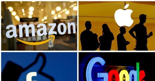بسبب استخدام بيانات مشتريكيها.. هيئة مراقبة المستهلك الأمريكية تعتزم مساءلة جوجل وفيسبوك وآمازون