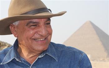 زاهي حواس: تعامد الشمس على وجه رمسيس الثاني يكشف إبداع المصري القديم (خاص)