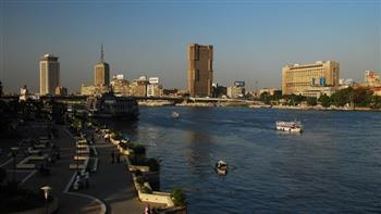 القاهرة 27.. حالة الطقس في مصر اليوم السبت 23-10-2021