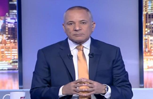أحمد موسى يعلق على ارتفاع أسعار الدواجن والخضروات