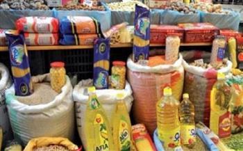 آخر أخبار مصر اليوم السبت 23-10-2021.. حقيقة وجود نقص في السلع الغذائية الأساسية بالأسواق