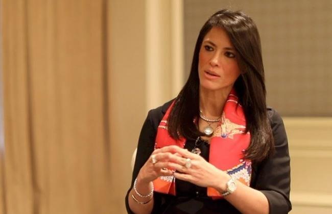 وزيرة التخطيط تعقد لقاءات أممية لبحث سبل التعاون المستقبلي   تقرير