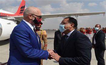 مصر وألبانيا.. علاقات تاريخية ممتدة لقرنين من الزمان