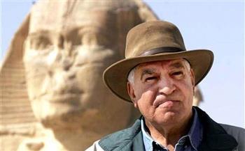 حواس: حفل افتتاح الدورة الـ14 لمعرض «الأبد هو الآن» دعاية قوية للثقافة والسياحة بمصر