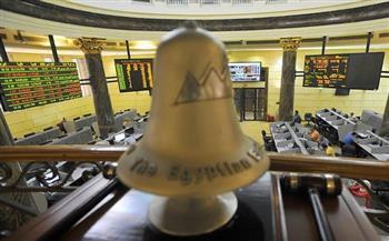 ارتفاع جماعي لمؤشرات البورصة المصرية مستهل تعاملات الأسبوع