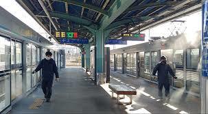 كوريا الجنوبية.. عودة خدمة النقل العام المتأثرة بفيروس كورونا ليلًا