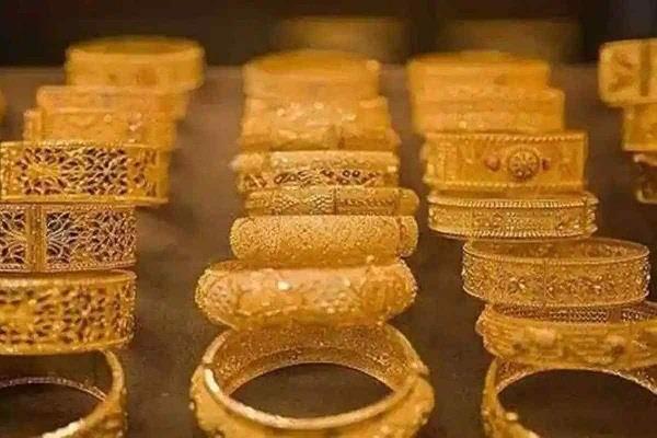 أسعار الذهب اليوم 24 ـ 10 ـ 2021
