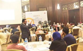 «الصحة»: تدريب طلاب الجامعات للمشاركة في التوعية بالمشروع القومي للتبرع بالبلازما