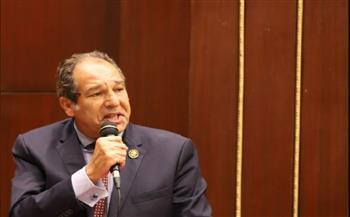 نائب : قانون تنظيم النفاذ للموارد الأحيائية يحافظ على ثروات مصر الطبيعية