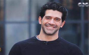 أحمد مجدي يشارك في إنتاج فيلم «حبر أحمر»