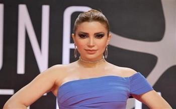 نسرين طافش تحتفل بـ 10 مليون متابع على «إنستجرام»