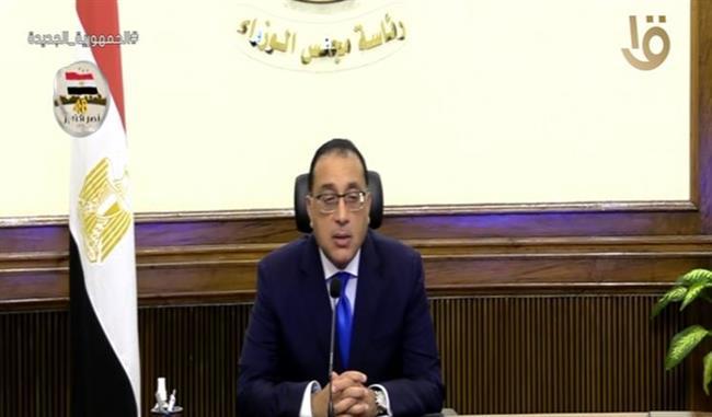 رئيس الوزراء: المياه ونهر النيل قضية وجودية لمصر