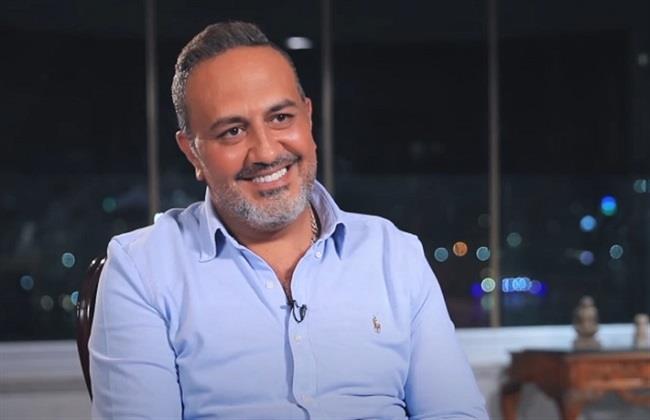 خالد سرحان: حكاية «لحظة ضعف» فرصة للظهور بشكل مختلف