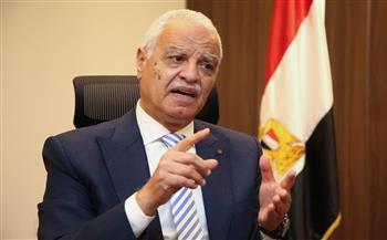 اللواء الدويرى: الرئيس السيسى يحرص على قضية الوعى لقناعته بأهميتها