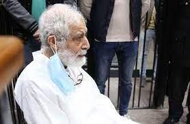 تأجيل إعادة محاكمة محمود عزت فى قضية اقتحام الحدود الشرقية