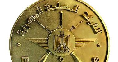 القوات الجوية المصرية واليونانية تنفذان تدريباً بـ شكيلات من الطائرات المقاتلة