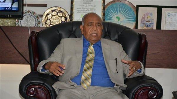 «الآثاريين العرب» ينعي الدكتور يوسف الأمين