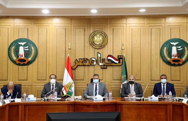 مد إعلان طرح قطع أراضي بالمنطقة الصناعية بقويسنا لـ 10 ديسمبر