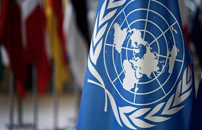 تنسيقية شباب الأحزاب والسياسيين تحتفل باليوم العالمى للأمم المتحدة