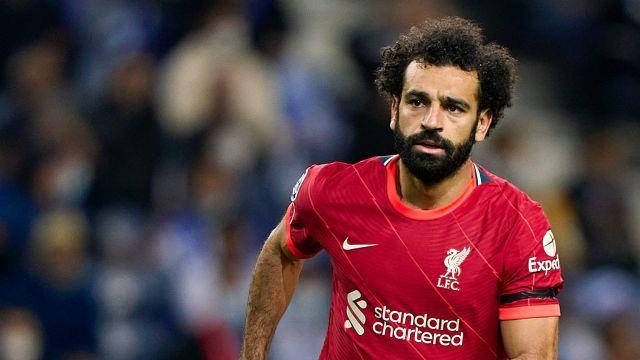 لاعب سابق في ليفربول يحث على التجديد لمحمد صلاح
