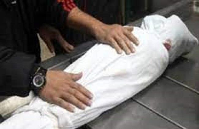 تشريح جثة طفل دهسته سيارة أجرة بالغربية