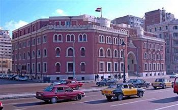 74 عالمًا بجامعة الإسكندرية ضمن قائمة أعلى 2% من علماء العالم المتميزين