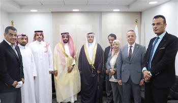 رئيس البرلمان العربي: نسعى لتحقيق التكامل بين الدبلوماسية البرلمانية والرسمية