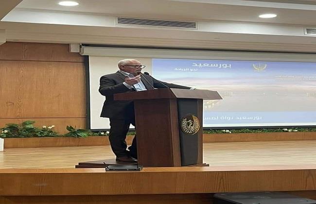 محافظ بورسعيد يوجه أئمة المساجد بتوعية المصلين بقضايا المجتمع