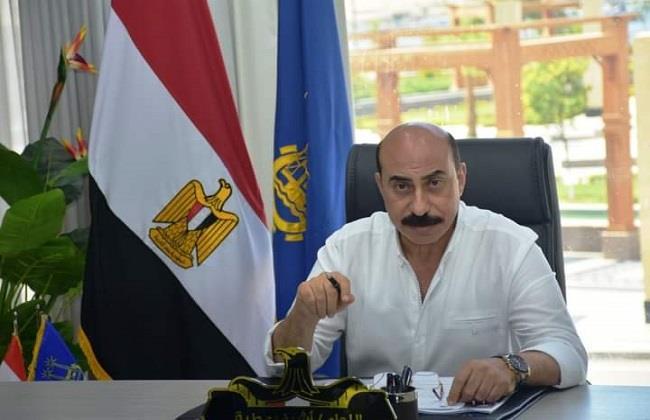 محافظ أسوان يحذر: قطع المرافق العامة عن أي عقار غير مقنن من أول ديسمبر