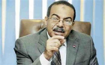 غدا.. استكمال محاكمة يحيي حسين بتهمة نشر أخبار كاذبة