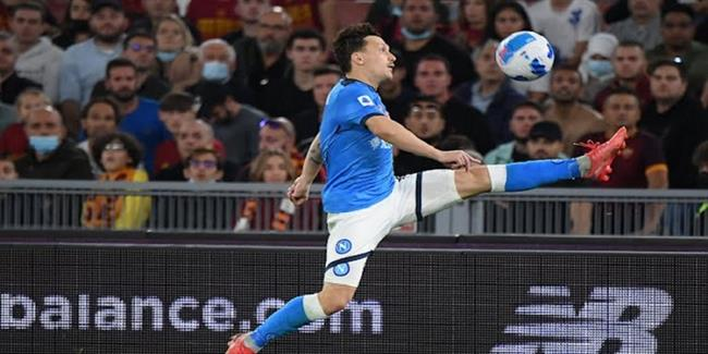 الدورى الإيطالى.. التعادل يحسم نتيجة الشوط الأول من مباراة روما ونابولى