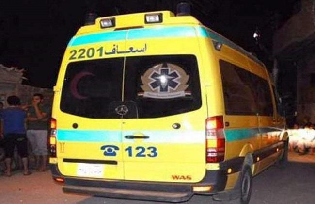 مصرع مبيض محارة وإصابة آخر إثر انهيار سقالة خشبية بكفر الشيخ