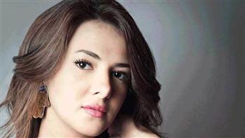 دنيا سمير غانم تغيب عن تكريم والدها فى ملتقى القاهرة للمسرح