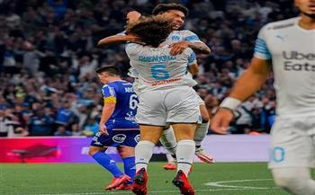 سامباولي يعلن تشكيل مارسيليا أمام باريس سان جيرمان