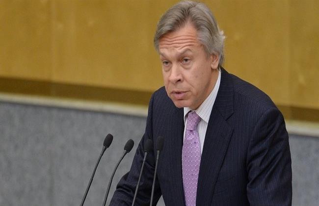 """سيناتور روسي يتحدث عن """"مواجهة"""" ستحدد مصير الاتحاد الأوروبي"""