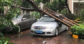 المكسيك تعلن فتح الملاجئ بالمناطق المتوقع تأثير الإعصار عليها