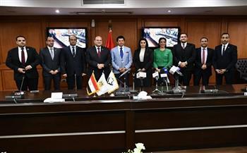 التنسيقية تعلن تفاصيل توقيع مذكرة تفاهم مع وزارة الرياضة لتأهيل الشباب (صور)