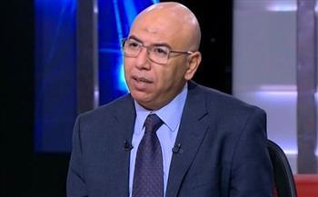 «اضطراب كبير».. خالد عكاشة يحذر من ارتفاع أسعار الطاقة مليء بعلامات استفهام