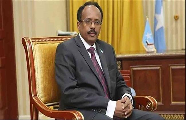 رئيس الوزراء الصومالي يلتقي بالمبعوث الخاص للمفوضية السامية للأمم المتحدة