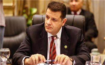 «حقوق إنسان» البرلمان تطالب بمنع غير المتخصصين في الفتوى من الحديث في الدين
