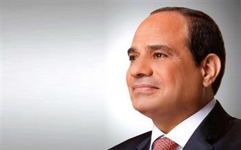 الرئيس السيسي يصدق على قانون بإنشاء البوابة المصرية للعمرة