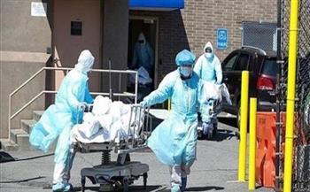 كازاخستان تسجل 1119 إصابة جديدة بفيروس كورونا