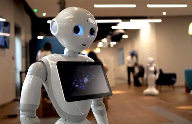 «بيبر».. روبوت عاطل يبحث عن وظيفه