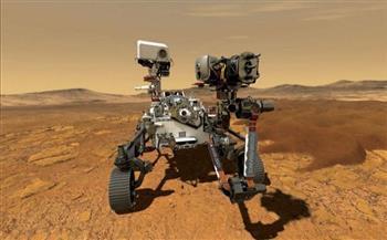 انطلاق عملية البحث عن علامات وجود حياة على المريخ