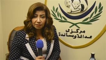 المستشارة هالة عثمان تهنئ المصريين بـ ثورة 23 يوليو