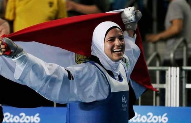 القومي للمرأة يتمنى التوفيق لبعثة فتيات مصر المشاركات بدورة الألعاب الأوليمبية المقامة في طوكيو