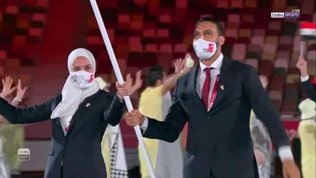 """""""القومي للمرأة"""" يشيد باللجنة الأولمبية الدولية.. اعرف السبب"""